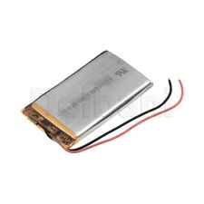 503562PV, Internal Lithium Polymer Battery 3.7V 1450mAh 50x35x62mm