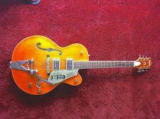 "Gretsch G5120 Electromatic  ""HOT ROD CUSTOM"" Guitar"