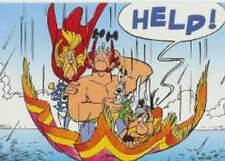Ansichtkaart strips: Asterix en Obelix (14)