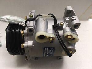 NEW A/ Compressor-MSC105 Compressor MITSUBISHI ECLIPSE ENDEAVOR GALANT 2006-2014