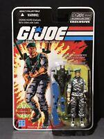 G.I. Joe 25th 30th 50th FSS Club Exclusive Final 12 Sonic Fighters Falcon MOC