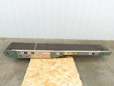 Hytrol 94 Belt Conveyor 10 Belt No Motor