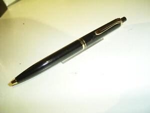 *PELIKAN SALE* PELIKAN  K400  Kugelschreiber, schwarz, pre 1997