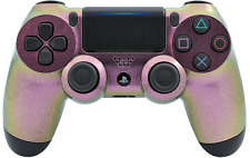 """""""SNOW CHAMELEON"""" PS4 PRO Rapid Fire 40 MODS controller for COD All FPS Games"""