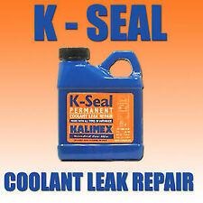 LAND ROVER CYLINDER HEAD GASKET REPAIR RADIATOR SEALER K-SEAL K SEAL KSEAL