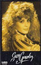 Suzy Gonzalez Es Magico Cassette New Nuevo Sealed