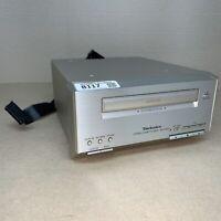 Technics RS-HD350 Cassette Deck Replacement Unit for SC-HD350 B117