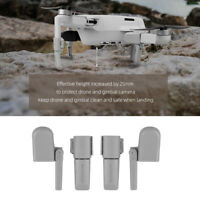 Foldable Drone Landing Gear Extended Leg Support Protector for DJI Mavic Mini