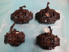 MERCEDES W163 ML FRONT BREMBO BRAKE CALLIPERS - GOOD CONDITION