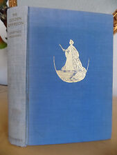 The Golden Sovereign ~ Laurence Housman, 1937, 1st Printing, HC, Victorian Plays