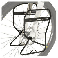 Bike Rack Front Axiom Journey Lowrider Suspension/Disc Black