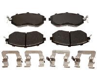 Disc Brake Pad Set-2.5i Front Raybestos MGD1539CH