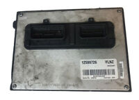 ECM ECU Engine Computer Module 05 06 2005 2006 Saturn Ion A/T 2.2L | 12599726