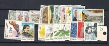 1983 MNH Finland year complete according to Michel system