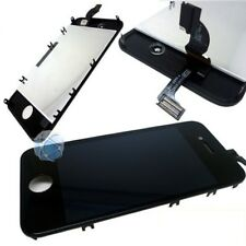 For Apple iPhone 4 4G replacement front glass LCD digitizer assembly OEM