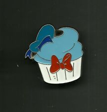 Donald Duck Cupcake Splendid Walt Disney Pin