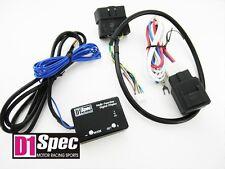 D1 SPEC OBD II Multi-function display Controller Water oil Temp Volt Gauge