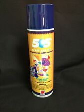 505 Spray & Fix Temporary Fabric Adhesive- 12.4oz - For Embroidery and Crafts