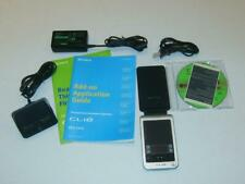 Sony PEG-T415 Clie Handheld PDA with Charging Dock, Manuals and Accessories