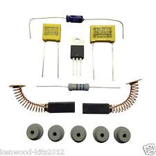 KENWOOD CHEF A902, 904 Excel & KM Elettrolitici PAC RIPARAZIONE KIT Inc piedi e Spazzole