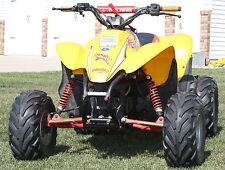 """Polaris Scrambler 90 A-arms & Shocks ATV Widening Kit (+6"""") 2002-2005 (P90SWID)"""