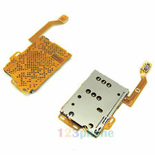 BRAND NEW SIM SLOT SLOT TRAY HOLDER FLEX CABLE RIBBON FOR NOKIA C7 #F332