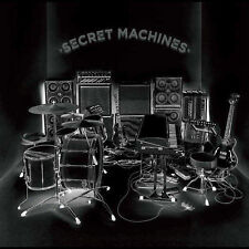 The Road Leads Where It's Led (EP) by Secret Machines