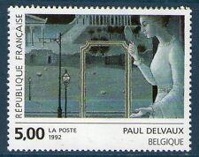TIMBRES 2781 NEUF XX LUXE - LE RDV D'EPHESE DE PAUL DELVAUX