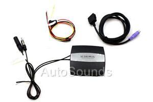 Audiovox  AUNI-150-PRO NEW iPod® Interface & FM Direct Modulator w/ RDS Text