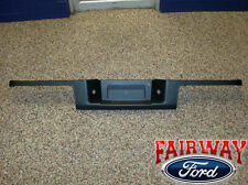09 thru 14 Ford F-150 OEM Genuine Ford Rear Bumper Top Step Pad Cover w/o Prox