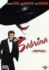 Sabrina von Sydney Pollack | DVD | Zustand gut