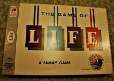 The Game of Life, 1960, complete, original parts & packaging,  Canadian Version