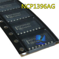 10PCS ORIGINAL NCP1396AG NCP1396A NCP1396 SOP-15 new