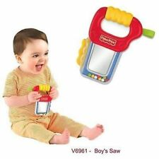 Fisher-Price Baby Boys' Toys & Activities