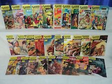 Classics Illustrated 71-100 (miss.2bks) SET Solid! $250+ in Guide! (9855