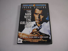 The Man With the Golden Arm (DVD 1955) Frank Sinatra Kim Novak ,Eleanor Parker
