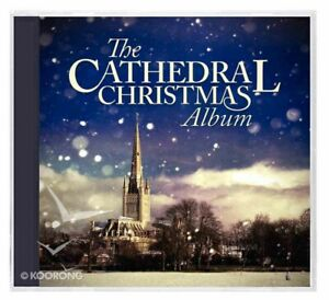 Cathedral Christmas CD - Scottish Festival Singers (Elevation)