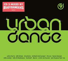 Dance & Electronic Compilation CDs vom Sony Music Entertainment's Musik-CD