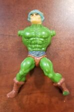 Vintage Mattel 1982 Man At Arms Action Figure MOTU He Man