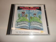 CD  Songbook The Phil Collins  Tesca Company of Singers