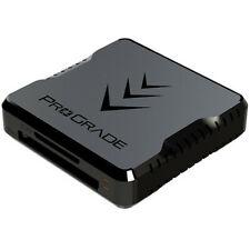 ProGrade Digital Dual-Slot Cfast 2.0 Card Reader