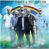 Graham Parker & The Rumour- Three Chords Good -Factory Sealed NEW CD FreeUK P&P