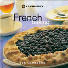 Le Creuset French Baking, Lawrence, Sue, Used; Very Good Book
