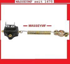 Bremslichtschalter ferguson MF25 < MF595 CASE-IH IHC 323 353 383 423 453 533 553