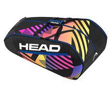 HEAD Radical Limited Monster Combi Team Tennis 12R Racquet Pack Bag NWT 283757