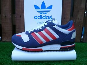 VINTAGE ADIDAS ZX 700 80s casuals 5 6 00 VERY RARE OG ISSUE 2003 UK7 LOOK LOOK