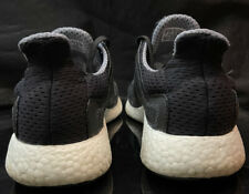 Adidas boost Sz 10 wmns or 9 mens woven Nmd Pk 1.0 Black lot og Ultra