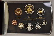 2006 Canada Proof Set - Royal Canadian Mint