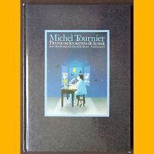 PIERROT OU LES SECRETS DE LA NUIT Michel Tournier Danièle Bour 1989