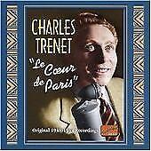 Charles Trénet - Coeur de Paris (Original 1948-1954 Recordings, 2005)